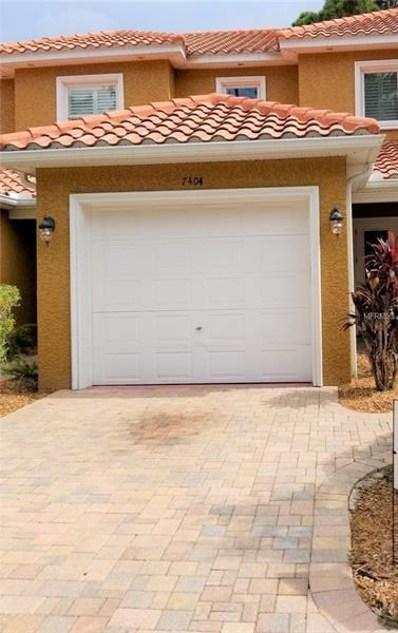 7404 Newburns Place UNIT 3, New Port Richey, FL 34655 - MLS#: A4410581