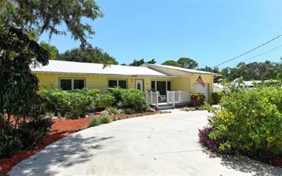 1818 Buccaneer Drive, Sarasota, FL 34231 - #: A4410598