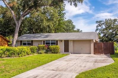 4595 Parnell Drive, Sarasota, FL 34232 - #: A4410605