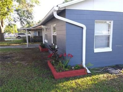 1400 Wilton Avenue, Orlando, FL 32805 - MLS#: A4410617