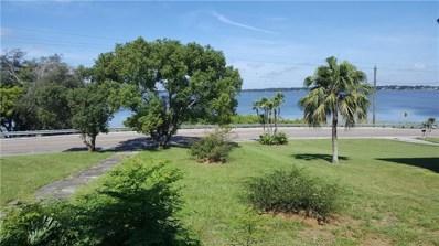 300 Lake Ariana Boulevard, Auburndale, FL 33823 - #: A4410634