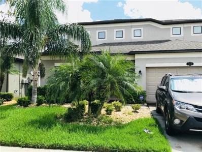 11415 Blue Crane Street, Riverview, FL 33569 - MLS#: A4410640