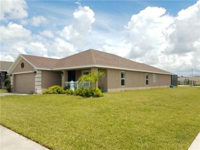 14534 Scottburgh Glen Drive, Wimauma, FL 33598 - MLS#: A4410642