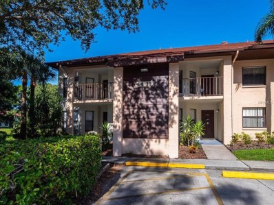 4411 46TH Avenue W UNIT 202, Bradenton, FL 34210 - MLS#: A4410648