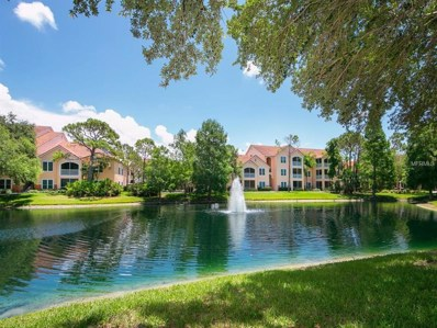 4134 Central Sarasota Parkway UNIT 1721, Sarasota, FL 34238 - MLS#: A4410664