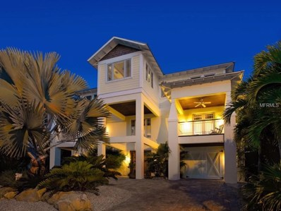 664 Lyons Lane, Longboat Key, FL 34228 - MLS#: A4410669