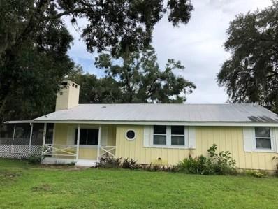11945 Moccasin Wallow Road, Parrish, FL 34219 - MLS#: A4410671
