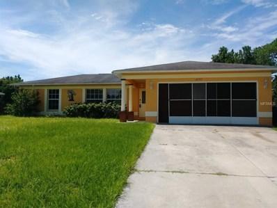 2757 Lucaya Avenue, North Port, FL 34286 - MLS#: A4410691