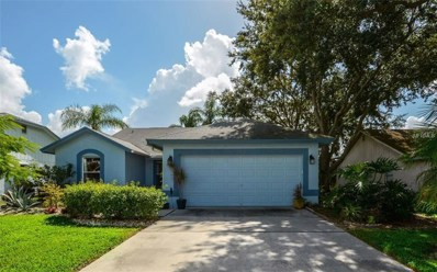 705 47TH Street E, Bradenton, FL 34208 - MLS#: A4410692