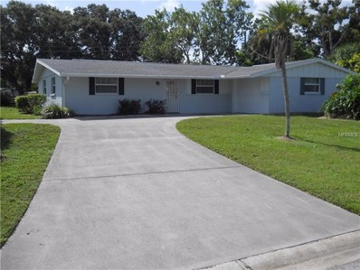 3631 Meyer Place, Sarasota, FL 34239 - MLS#: A4410695