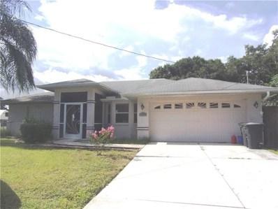 4756 San Jose Drive, Sarasota, FL 34235 - MLS#: A4410702