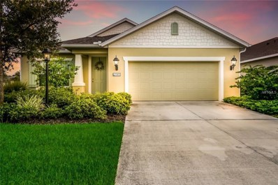 11831 Major Turner Run, Parrish, FL 34219 - #: A4410717