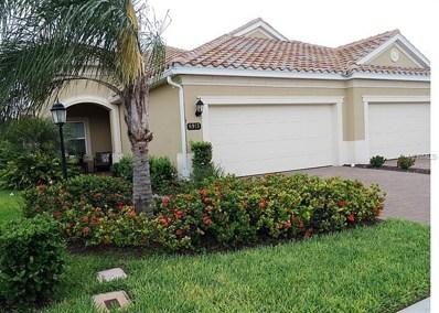 6913 Vista Bella Drive, Bradenton, FL 34209 - MLS#: A4410731