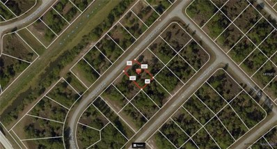 Mansfield Circle, North Port, FL 34288 - #: A4410740
