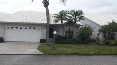 4184 Brittany Lane UNIT 15, Sarasota, FL 34233 - #: A4410742