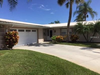 101 Via Benevento, New Smyrna Beach, FL 32169 - MLS#: A4410747