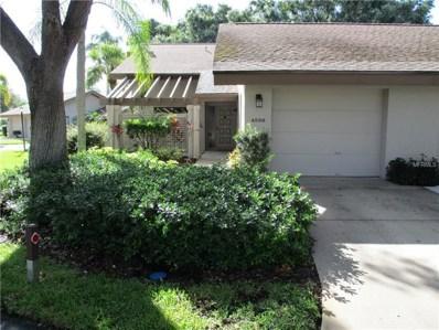 4526 Kingsmere UNIT 50, Sarasota, FL 34235 - MLS#: A4410761