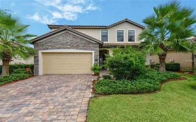 7019 Quiet Creek Drive, Bradenton, FL 34212 - MLS#: A4410763