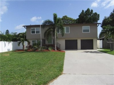 110 87TH Avenue N, St Petersburg, FL 33702 - MLS#: A4410775