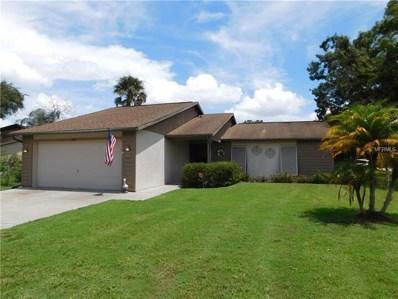 8133 Glenbrooke Place, Sarasota, FL 34243 - MLS#: A4410777