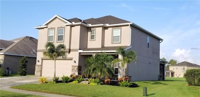 7815 111TH Terrace E, Parrish, FL 34219 - MLS#: A4410788