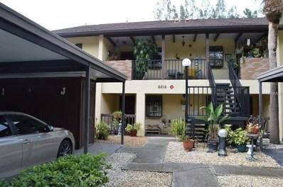 4414 Spicewood Drive UNIT J, Bradenton, FL 34208 - MLS#: A4410798
