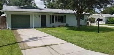4633 Parnell Drive, Sarasota, FL 34232 - MLS#: A4410803