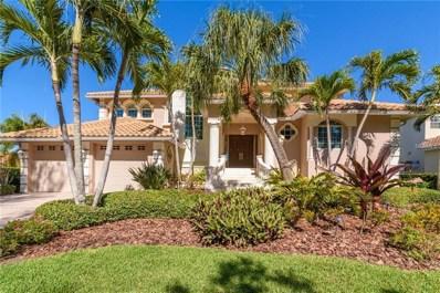 593 Kingfisher Lane, Longboat Key, FL 34228 - MLS#: A4410826