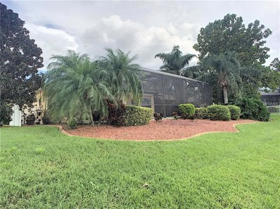 11427 30TH Cove E, Parrish, FL 34219 - MLS#: A4410847