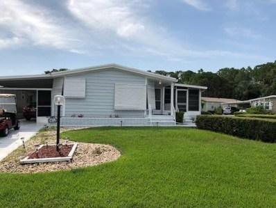 8402 Regal Way, Palmetto, FL 34221 - MLS#: A4410898