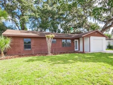 5107 Island Date Street, Sarasota, FL 34232 - MLS#: A4410901