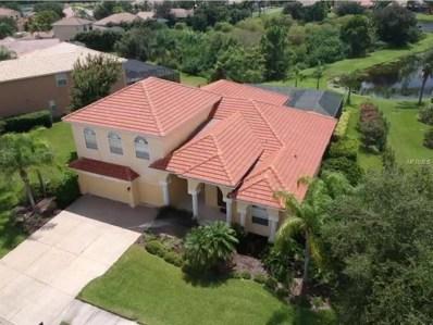 12528 Natureview Circle, Bradenton, FL 34212 - MLS#: A4410903