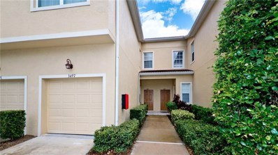 3497 Parkridge Circle UNIT 16-102, Sarasota, FL 34243 - #: A4410909