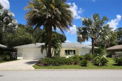 105 Mimosa Drive, Sarasota, FL 34232 - MLS#: A4410921