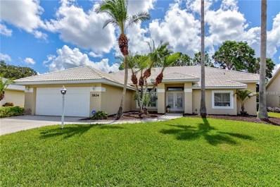 5834 Carriage Drive, Sarasota, FL 34243 - MLS#: A4410923