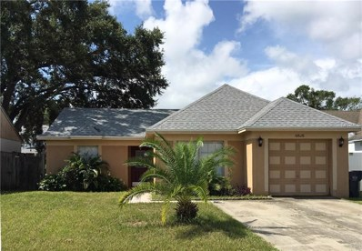 6828 Swain Avenue, Tampa, FL 33625 - MLS#: A4410935