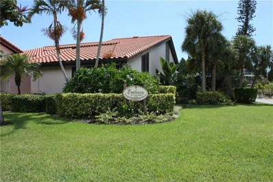 800 S Blvd Of Presidents UNIT 20, Sarasota, FL 34236 - MLS#: A4410941