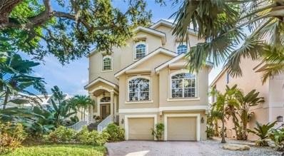 4929 Oxford Drive, Sarasota, FL 34242 - MLS#: A4410964
