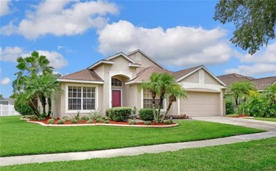 9406 Sarazen Place, Palmetto, FL 34221 - MLS#: A4410972
