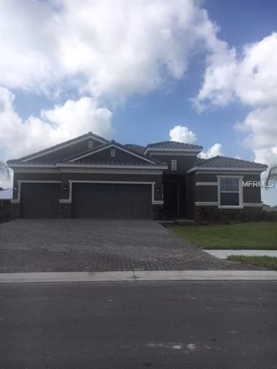 16622 6TH Avenue E, Bradenton, FL 34212 - MLS#: A4410974