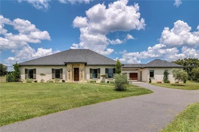 32045 Jack Russell Court, Dade City, FL 33525 - MLS#: A4410991