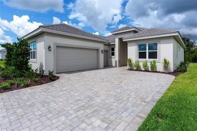 4908 Tobermory Way, Bradenton, FL 34211 - MLS#: A4410992