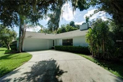 5210 Cedar Hammock Court, Sarasota, FL 34232 - MLS#: A4410993