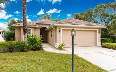 4365 Callista Lane, Sarasota, FL 34243 - MLS#: A4411008