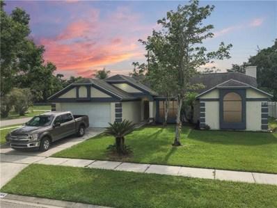 5064 Dahoon View Drive, Orlando, FL 32829 - MLS#: A4411030