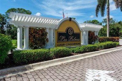 4761 Travini Circle UNIT B-103, Sarasota, FL 34235 - MLS#: A4411032