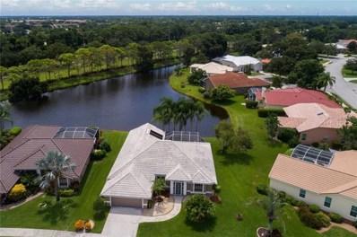 8877 Havenridge Drive, Sarasota, FL 34238 - MLS#: A4411035