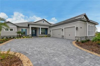 8205 Grande Shores Drive, Sarasota, FL 34240 - #: A4411036