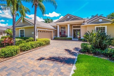 7631 Heathfield Court, University Park, FL 34201 - MLS#: A4411037