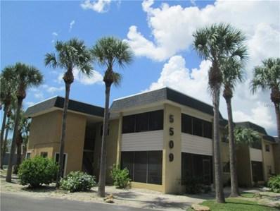 5509 Fountain Lake Circle UNIT C204, Bradenton, FL 34207 - MLS#: A4411047